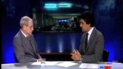د ناټو سازمان او د افغانستان ماموریت