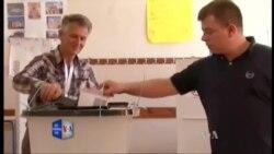 Votimet në veri të Kosovës