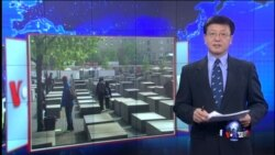 VOA卫视(2015年5月5日 第一小时节目)