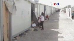 Lübnan'da Mülteciler Zor Durumda