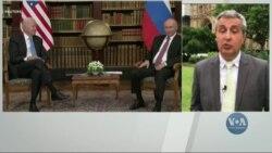 Історична зустріч президентів Росії та США: Чи дійшли сторони згоди - і в яких питаннях? Відео