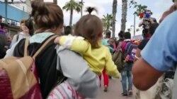 Լրանում է երեխաներին ծնողների հետ վերամիավորվելու համար տրված ժամկետը