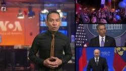 Reaksi AS dan Warga Muslim Tatar terhadap Referendum Krimea
