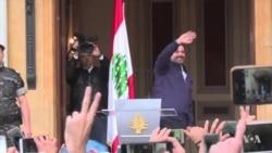 Hariri's Return to Lebanon Sparks Celebration — and Speculation