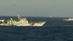 年终报道:美中南中国海角力 风急浪大险情可控