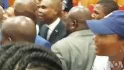 Ayiti: Premye Minis Nome Jean Henry Céant Pran Wout Chanm Depite yo Apre Ratifikasyon l nan Sena a