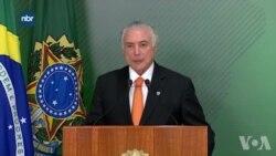 Forças Armadas brasileiras reforçam segurança na fronteira de Roraima