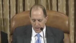 Kongres istražuje skandal oko Porezne službe