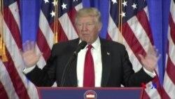川普記者會承認俄羅斯干預美國大選