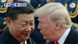 Manchetes Americanas 13 Maio: China anuncia tarifas retaliatórias em 60 mil milhões a produtos americanos