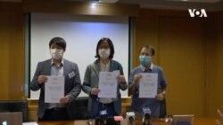 香港民調指62%反對警方修改傳媒定義