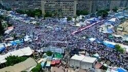 В Египте началась новая волна протестов