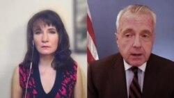 Интервју со американскиот амбасадор во Русија, Џон Саливан