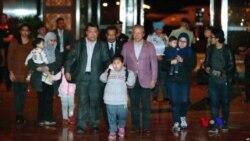 金正男遺體抵平壤 9名馬來西亞公民平安回國 (粵語)