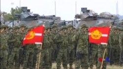 防備中國奪島 日本成立二戰後首支美式海軍陸戰隊