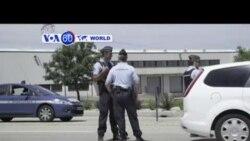 VOA國際60秒 (粵語): 2015年6月26日