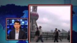 中国网络观察:互联网震慑