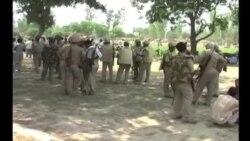 قاتلان دو دختر نوجوان در هند شناسايی شدند
