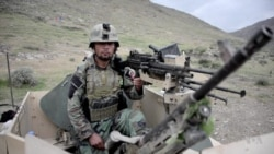 US Afghan Policy Not Yet Decided