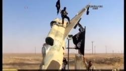 'IŞİD'le Mücadele Esat'ın İşine Yarayabilir'