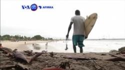 VOA60: NIGERIA Birni Mafi Girma A Najeriya, Legas Ya Zama Guri Mai Muhimmanci Wajen Yada Wani Sabon Wasan Hawa Igiyar Ruwa Wato Surfing