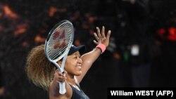 Naomi Osaka, Open Australia, 20 Fev 2021