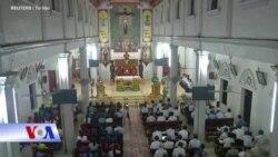 Việt Nam bị đề nghị trở lại danh sách cần đặc biệt quan tâm về tự do tôn giáo