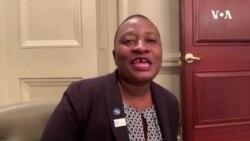 2019 YALI Fellow Rejects Mediocrity, Pledges to Uplift Zimbabwe Youth