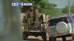 VOA60 AFIRKA: Tukuicin Kudade Domin Kama Al-Shabab, Somaliya, Afrilu 10, 2015