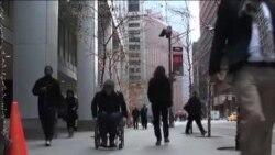 美尚未批准联合国残疾人权利公约