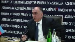 Elmar Məmmədyarov Minsk qrupunun həmsədrləri ilə görüşəcək