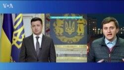 Президент Украины предложил встречу Путину