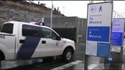 Стіна вздовж американсько-мексиканського кордону неминуче зіштовхнеться з чисельними перешкодами. Відео