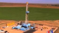 ABŞ-ın neft ehtiyatları