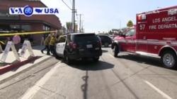 Manchetes Americanas 1 de Abril: Rapper Nipsey Hussle morto a tiro em Los Angeles
