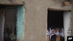 کابل- افغانستان