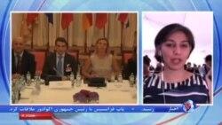 آمریکا: شرایط برنامه اقدام مشترک تا ۱۹ تیر ماه تمدید شد