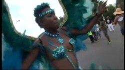 «Парад взрослых»
