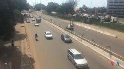 Opposition au projet de modification de loi sur les élections en Guinée (vidéo)