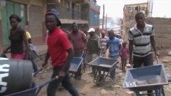 Former Kenyan Prisoners Seek Redemption Through Work