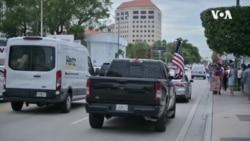 Little Havana Protests USAGM