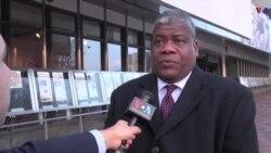 Maurice Daniel: Amerikalılar insan haqlarının müdafiəsini dəstəkləyir