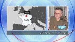 تقی رحمانی: محروم کردن زندانی از گفتگو با فرزندانش توجیهی ندارد