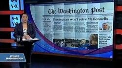 9 Eylül Amerikan Basınından Özetler