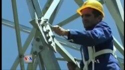 Autostrada energjitike Kosovë-Shqipëri