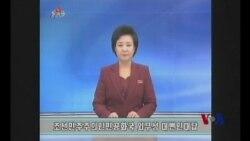 朝鲜威胁试射洲际导弹 中日韩低调应对