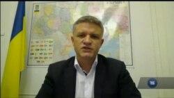 Застосовані на виборах у США інформаційні технології Росія кілька років тому випробувала в Україні – Дмитро Шимків. Відео