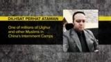 Religious Prisoner of Conscience: Dilshat Perhat Ataman