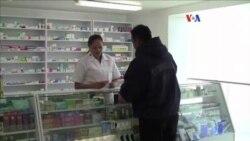 """Diabéticos en Venezuela """"mendigan"""" por su medicamento"""