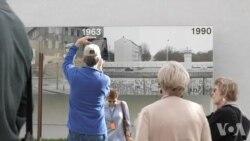Pad Berlinskog zida: Uvod u ujedinjenje Nemačke